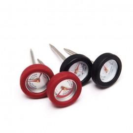 Set de 4 mini termómetros Broil King®
