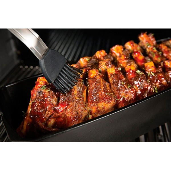 asador costillas broil king