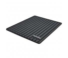 Estante lateral de silicona Broil King®