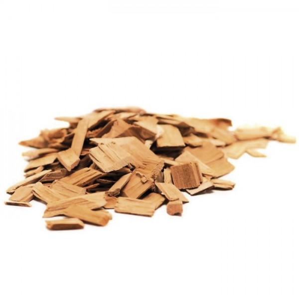 Virutas de madera Hickory