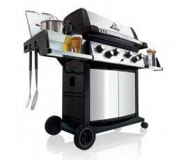 Barbacoa Broil King® Sovereing XL 90