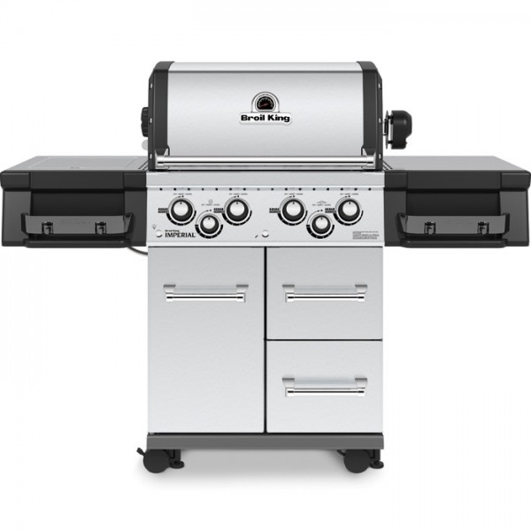 Barbacoa Broil King® Imperial 490 PRO