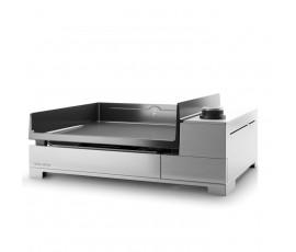 Plancha eléctrica Forge Adour Premium E45 Inox