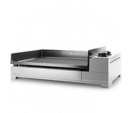 Plancha eléctrica Forge Adour Premium E60 Inox