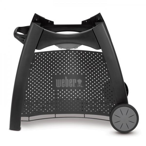 Mesa-carro de Luxe Weber® para series Q 2000