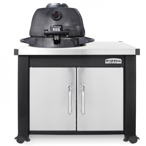 Broil King® Keg Cabinet
