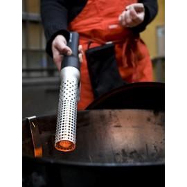 Looftlighter, encendedor para barbacoas y chimeneas