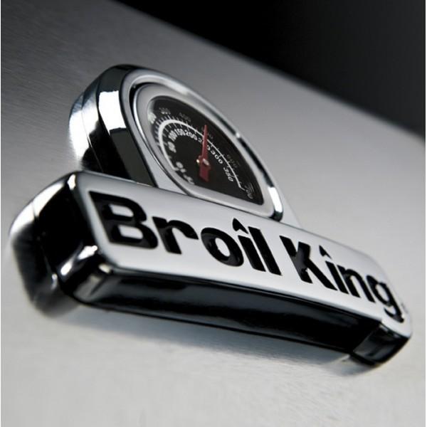 Termómetro Accu-Temp de Broil King - grande