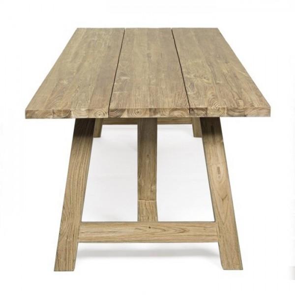 Conjunto Manila 2 bancos + mesa
