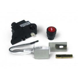 Kit piezoelectrónico + electrodo para Q120, Q1200, Q220 y Q2200