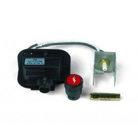 Kit piezoelectrónico + electrodo para Q320 y Q3200