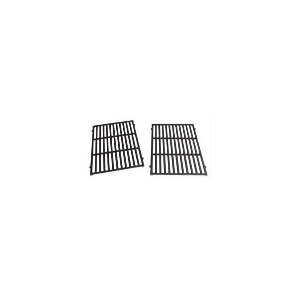 Lote de 5 barras Flavorizer® de acero inoxidable para Spirit serie 300 (botones quemadores frontal)