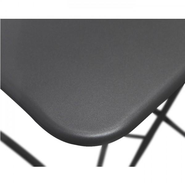 Mesa plegable Malmo 60x60