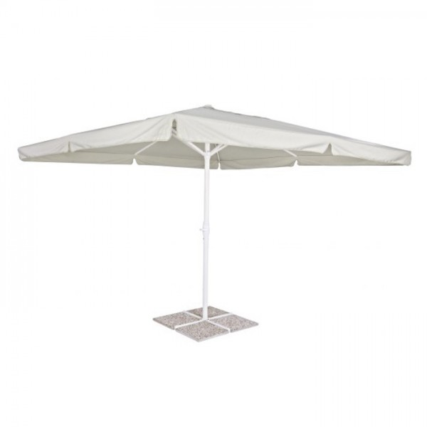 Parasol Alghero 4x4m