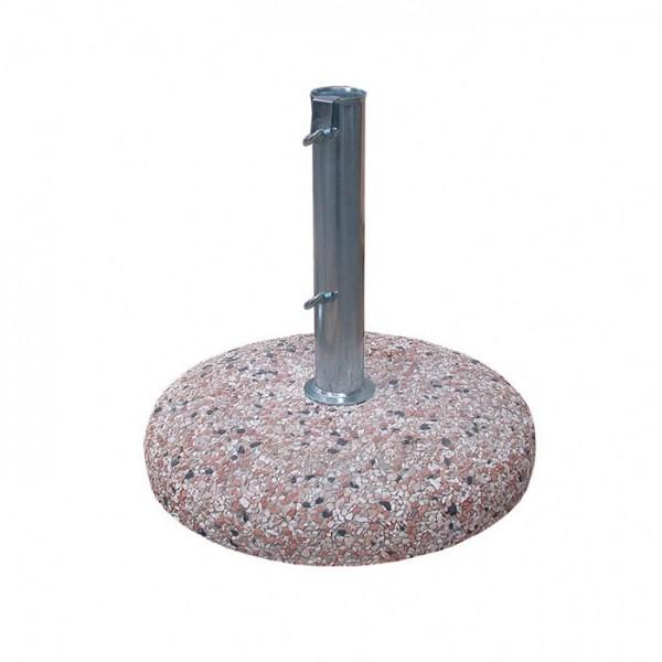Base cemento 35 Kg tubo 50mm