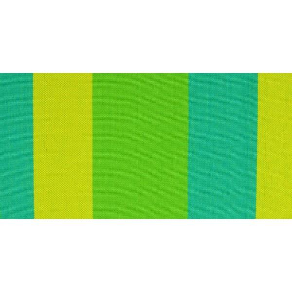 Hamaca individual Sonrisa, color lima