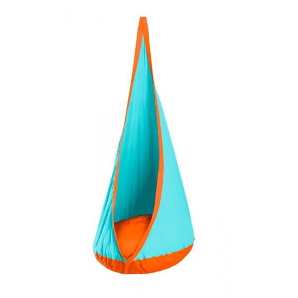Hamaca nido infantil Joki para exterior, color Nemo