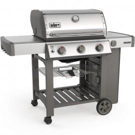 Barbacoa Weber® Genesis II S-310 GBS Inox