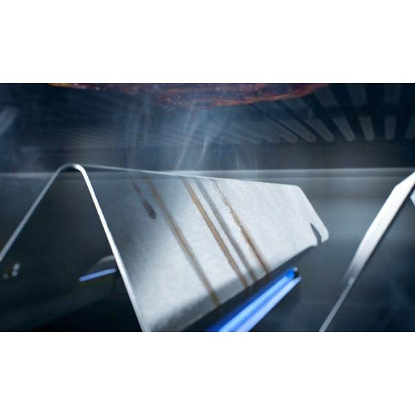 Barbacoa Weber® Genesis II SP-435 GBS Inox