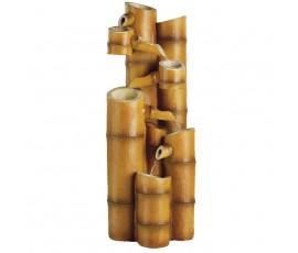 Fuente Bamboo