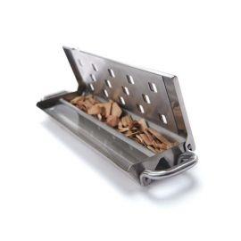 Caja ahumador Imperial de acero inoxidable Broil King®