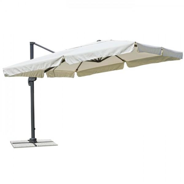 Parasol Portofino 3x3m