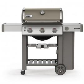 Barbacoa Weber® Genesis II E-310 GBS Smoke Grey