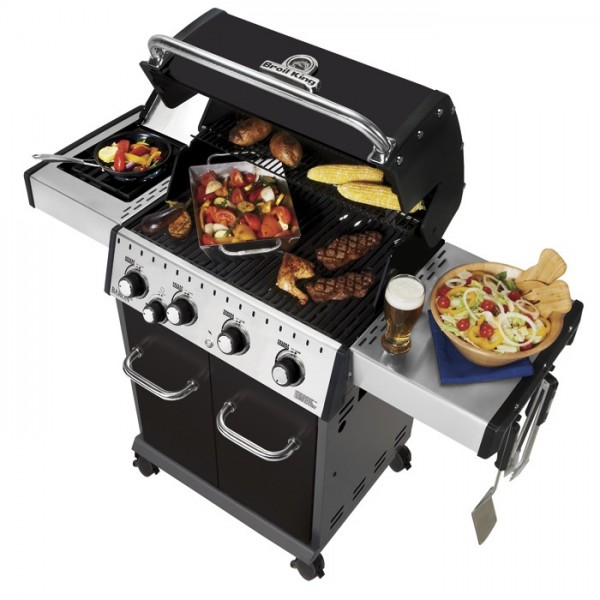 Barbacoa Broil King® Baron 440