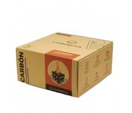 Carboquick Kit de encendido para barbacoas