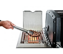 Quemador lateral infrarrojo Broil King