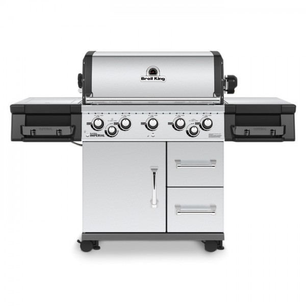 Barbacoa Broil King® Imperial 590