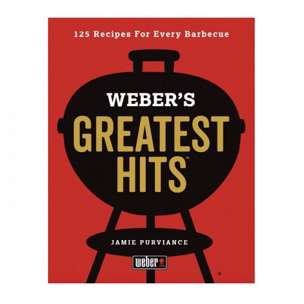 Weber's Greatest Hits Cookbook (en inglés)