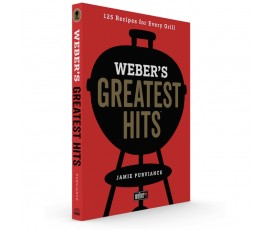 Weber's Greatest Hits Cookbook (en inglés)