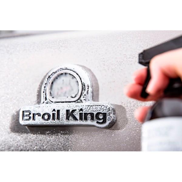 Limpiador Broil King® para acero inoxidable