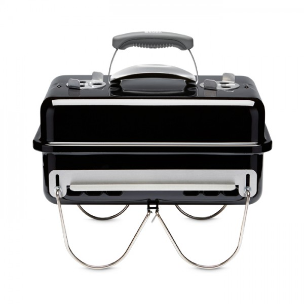 Barbacoa Weber® Go-Anywhere Black
