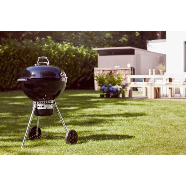 Barbacoa Weber® Original Kettle E-5710 Ø 57 cm Black
