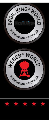 Distribuidor oficial Weber y Broil KIng
