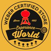 Distribuidor oficial Weber