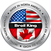 Distribuidor oficial Broil King
